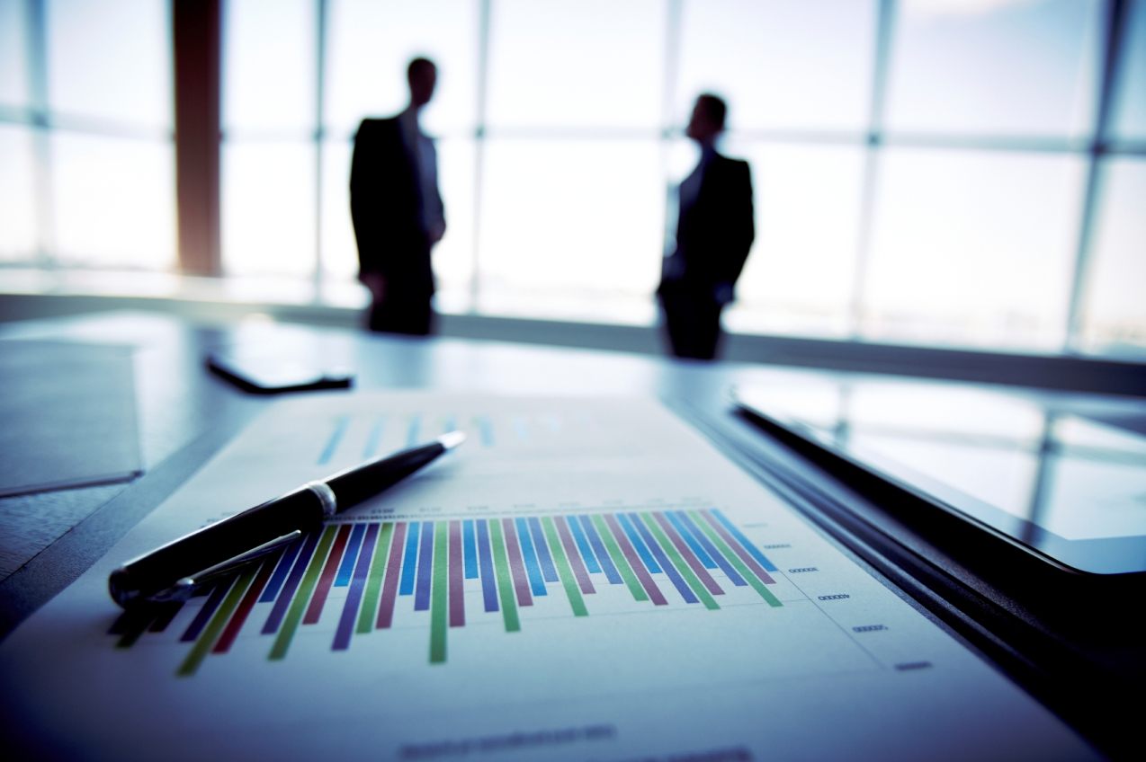 VMS Economic & Financial Analysis Services