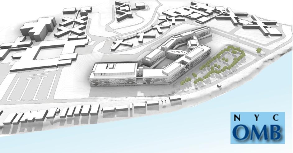 New Rikers Island Facility
