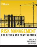 Risk Management for Design and Construction book cover